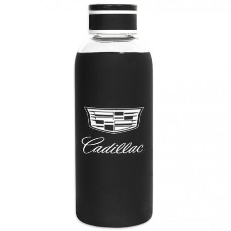 Cadillac skleněná láhev