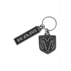 Dodge RAM Shield klíčenka