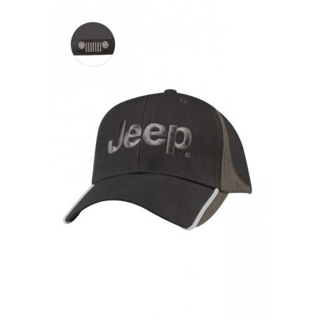 Jeep kšiltovka