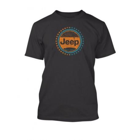 Jeep triko