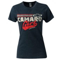 Chevrolet Camaro dámské triko