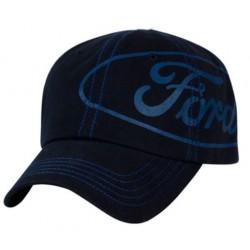 Ford modrá kšiltovka