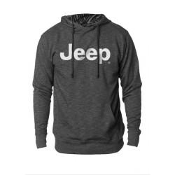 Jeep pánská mikina