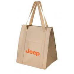 Jeep chladící nákupní taška