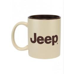 Jeep hrnek