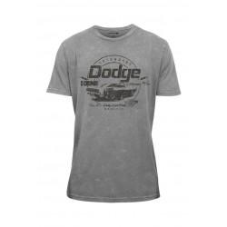 Dodge HEMI pánské triko