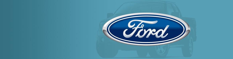 Ford zboží