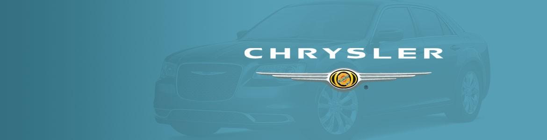 Chrysler doplňky