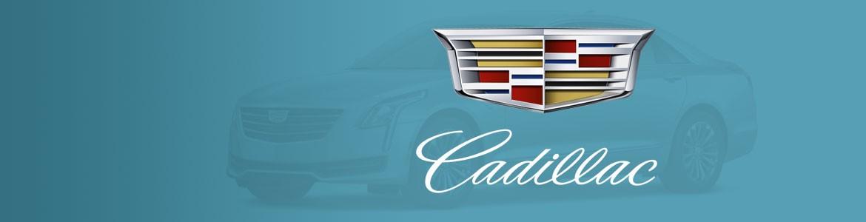 Cadillac originální doplňky k americkým vozům